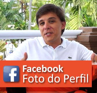 Marca Pessoal Forte – Foto do Perfil no Facebook