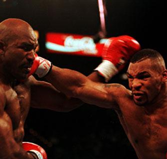 Marketing Pessoal: O que Mike Tyson tem a nos ensinar?