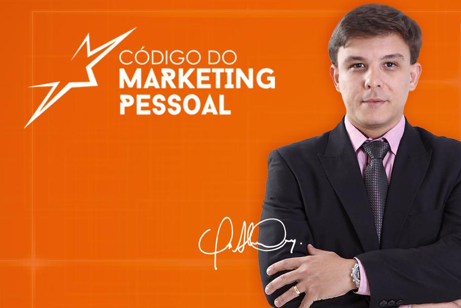 Curso de Marketing Pessoal - Oto Alvarenga