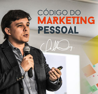 Curso de Marketing Pessoal - Oto Alvarenga