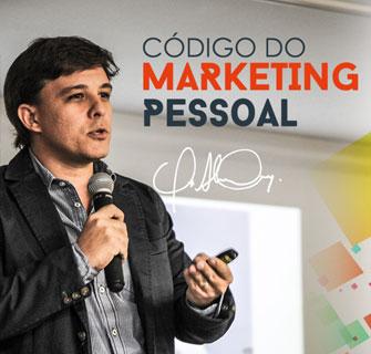 Resultado de imagem para o codigo do marketing pessoal
