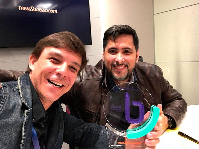A Experiência do Brave Club e Flávio Augusto da Silva