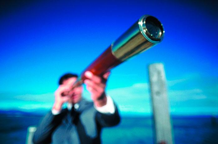 Expanda sua visão - Oto Alvarenga - Marketing de Relacionamento