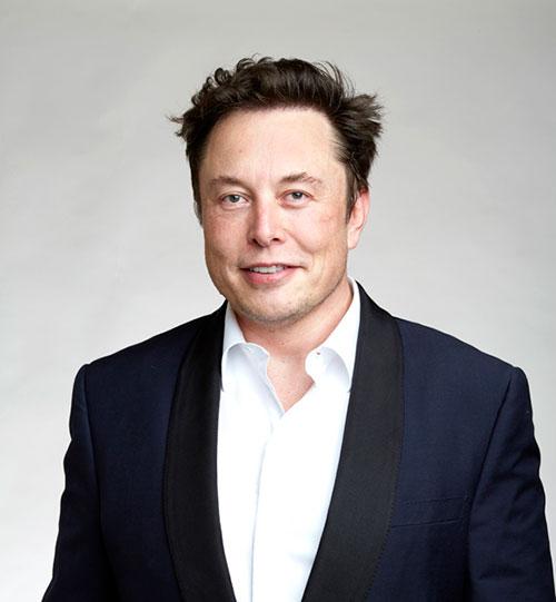 Maiores empreendedores do mundo: Elon Musk - Visionário, fundador da Tesla