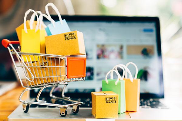 E-commerce: impossível falar de internet sem falar dele!