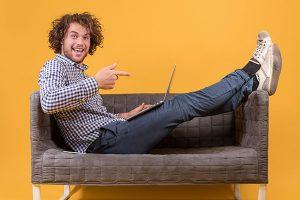 Como ganhar dinheiro na internet - Freelancer digital